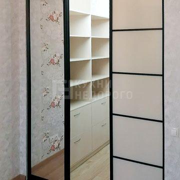 Гардеробная комната Оконо - фото 2