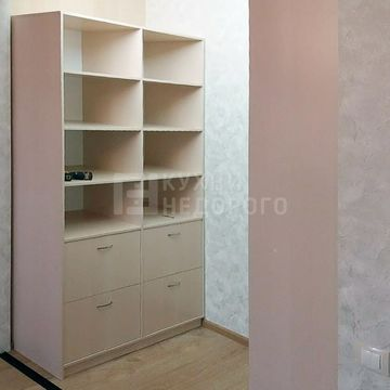 Гардеробная комната Оконо - фото 3