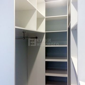 Гардеробная комната Альбано - фото 2