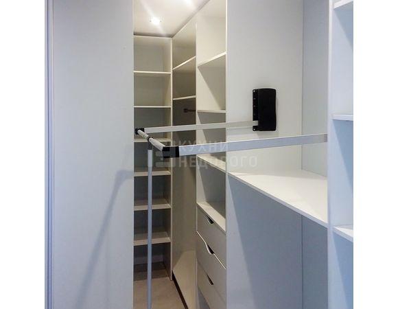Гардеробная комната Альбано - фото 4