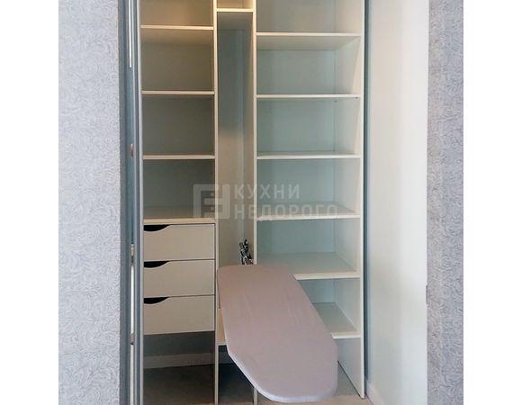 Гардеробная комната Альбано - фото 6