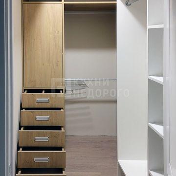 Гардеробная комната Лонар - фото 2