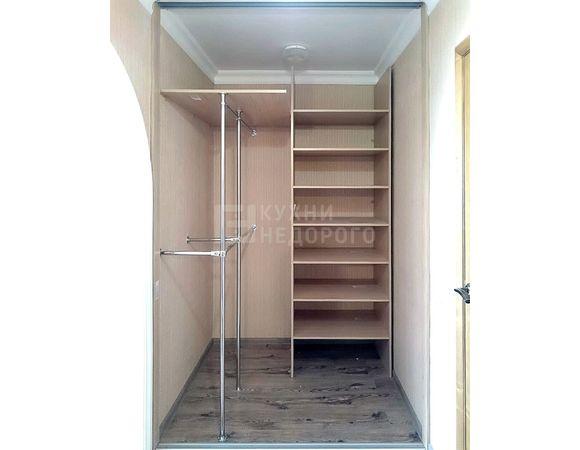 Гардеробная комната Руген - фото 2