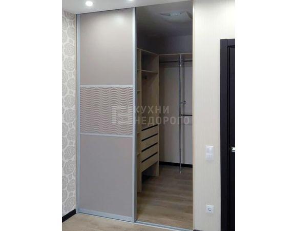 Гардеробная комната Висла - фото 2