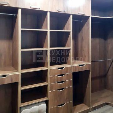 Гардеробная комната Харрисон - фото 2