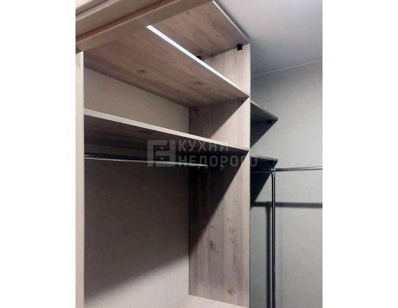 Гардеробная комната Ниссер - фото 2