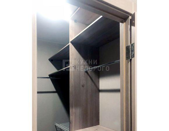 Гардеробная комната Ниссер - фото 4