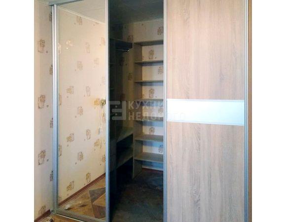 Гардеробная комната Делио - фото 3