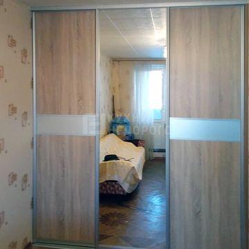 Гардеробная комната Делио - фото 4