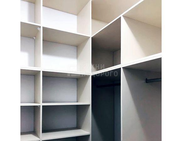 Гардеробная комната Теслин - фото 4