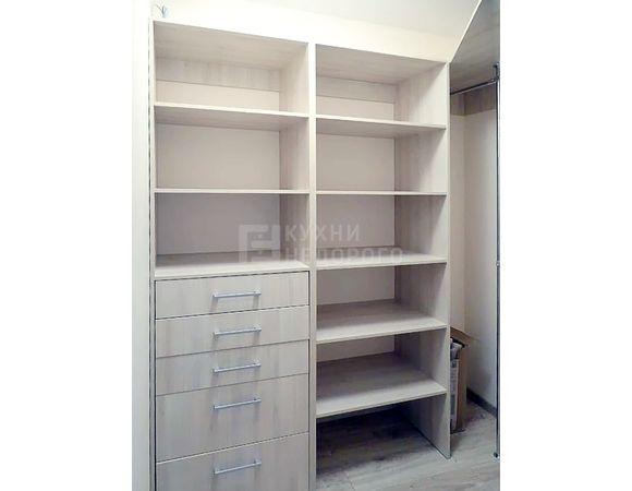 Гардеробная комната Мидино - фото 2