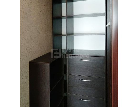 Гардеробная комната Мура - фото 2
