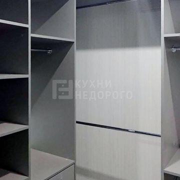Гардеробная комната Алима - фото 2