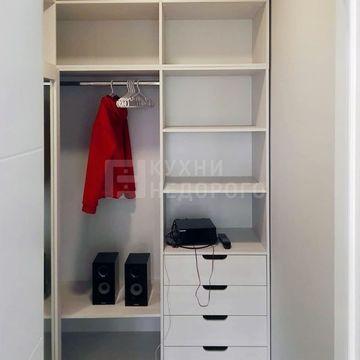 Гардеробная комната Анна - фото 2