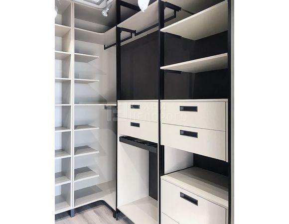 Гардеробная комната Линкс - фото 4
