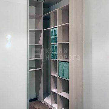 Гардеробная комната Орон - фото 2
