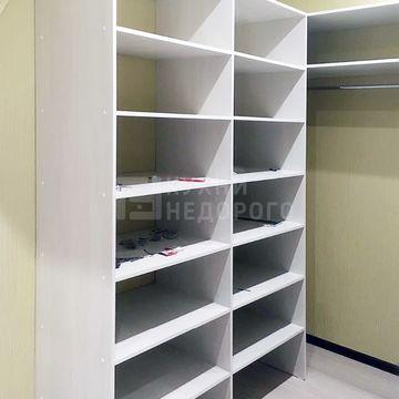 Гардеробная комната Кайран - фото 2