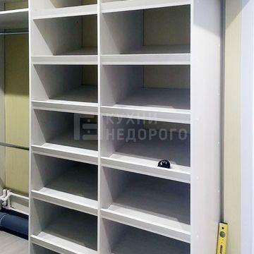 Гардеробная комната Кайран - фото 4