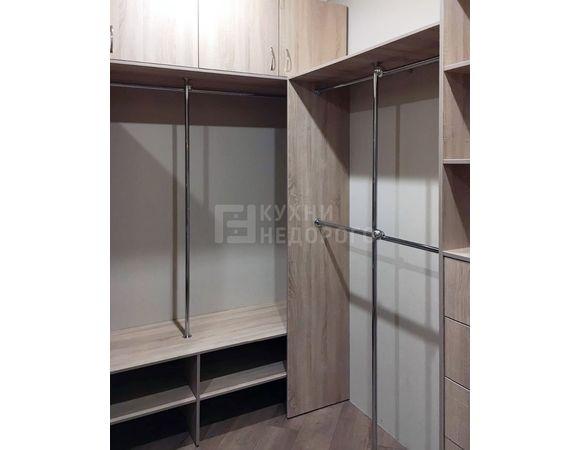 Гардеробная комната Сево - фото 2
