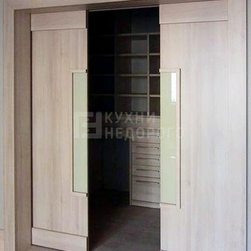 Гардеробная комната Хелин - фото 3