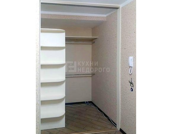 Гардеробная комната Лива