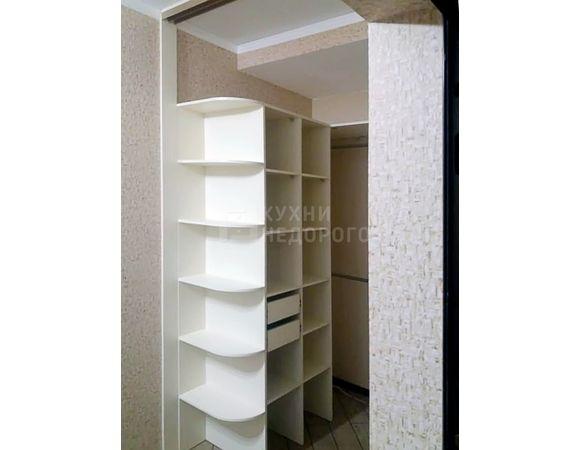 Гардеробная комната Лива - фото 2