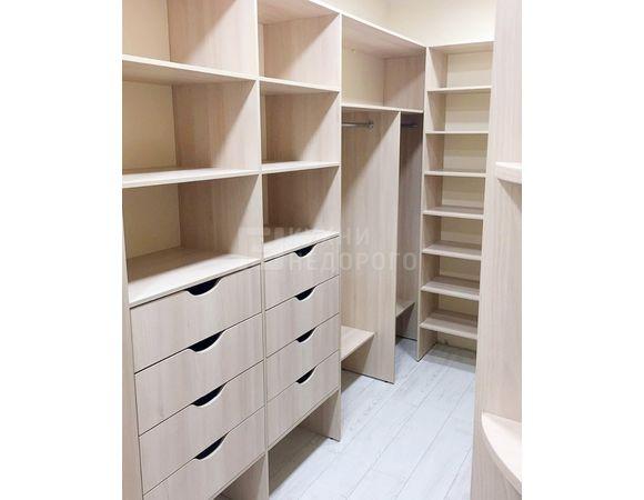 Гардеробная комната Ингул - фото 3