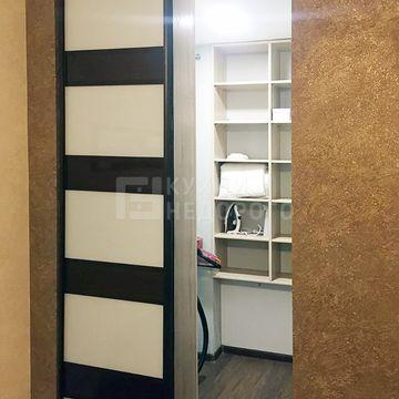Гардеробная комната Бусани - фото 2