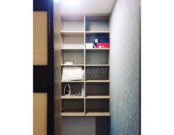 Гардеробная комната Бусани - фото 3