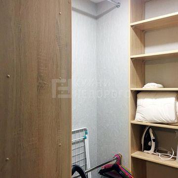 Гардеробная комната Бусани - фото 4