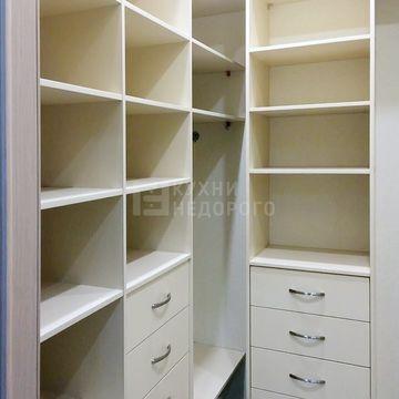 Гардеробная комната Аракс - фото 2