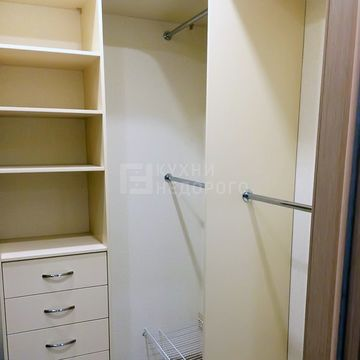 Гардеробная комната Аракс - фото 3