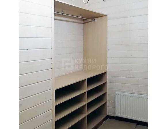 Гардеробная комната Астанес - фото 3