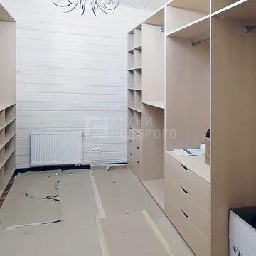 Гардеробная комната Астанес - фото 4