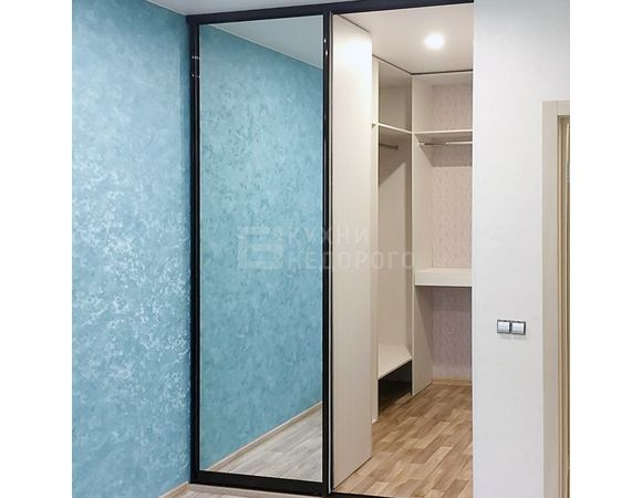 Гардеробная комната Бахта - фото 3