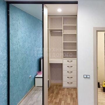 Гардеробная комната Бахта - фото 4
