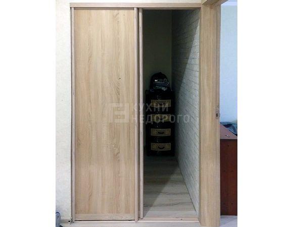 Гардеробная комната Арпи - фото 2