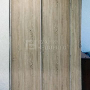 Гардеробная комната Арпи - фото 3