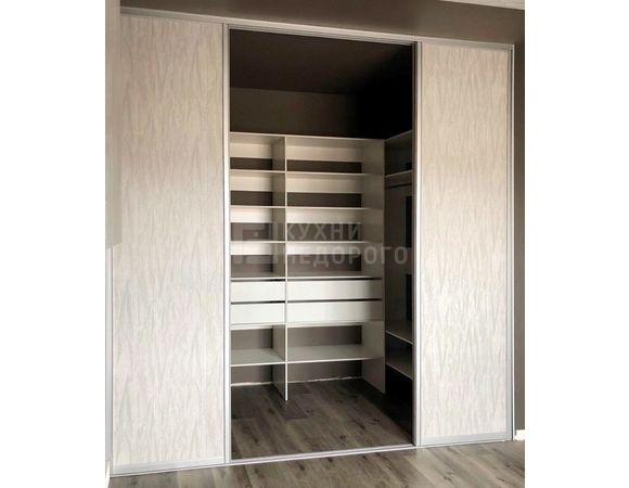 Гардеробная комната Потомак - фото 5