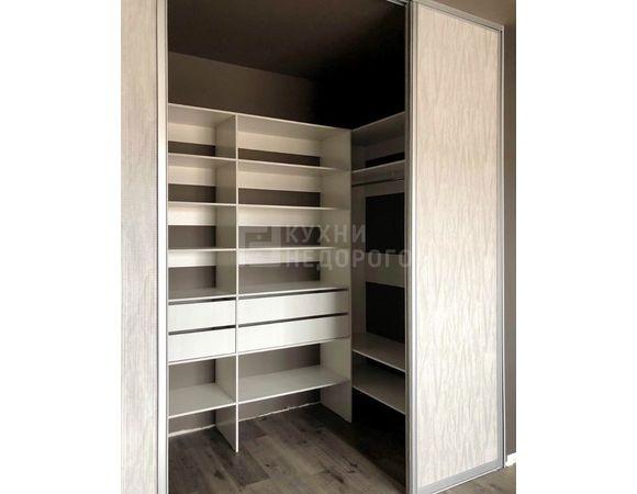 Гардеробная комната Потомак - фото 6
