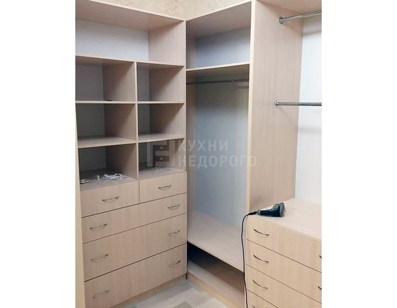 Гардеробная комната Финлей - фото 2