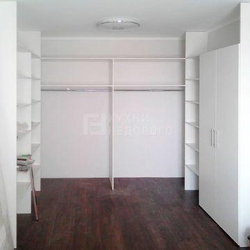 Гардеробная комната Амиата