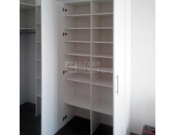 Гардеробная комната Амиата - фото 7
