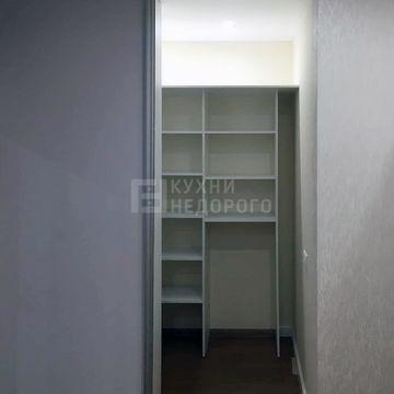 Гардеробная комната Илим