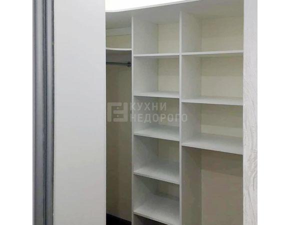 Гардеробная комната Илим - фото 2