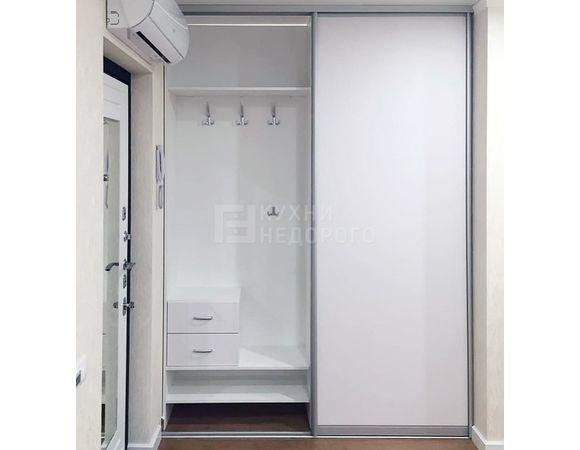 Гардеробная комната Илим - фото 3