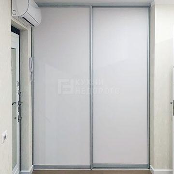 Гардеробная комната Илим - фото 4