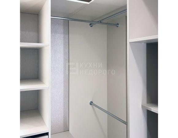 Гардеробная комната Плисса - фото 4