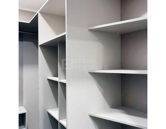 Гардеробная комната Плисса - фото 5