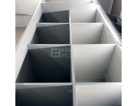 Гардеробная комната Плисса - фото 6